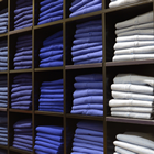 Textile goods and cloths
